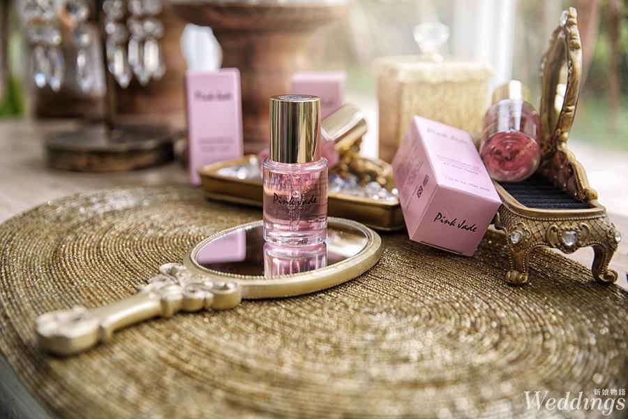 PinkJade全效微導精露,安瓶,秋冬保養,保濕,新娘保養
