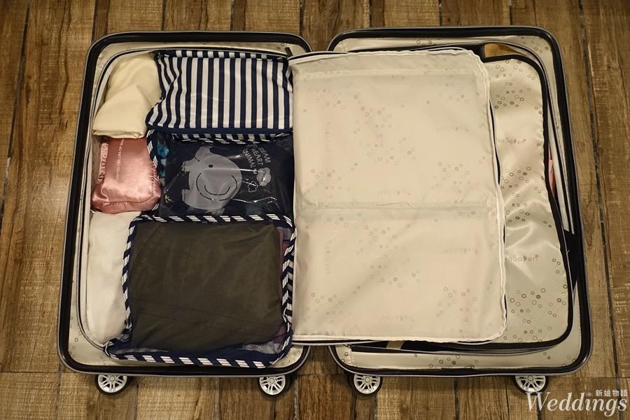 蜜月,旅行,推薦,NaSaDen納莎登,拉鍊,行李箱