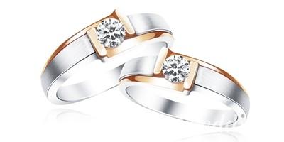 婚戒,訂製,YOU&ME,客製化,對戒,戒指,鑽戒