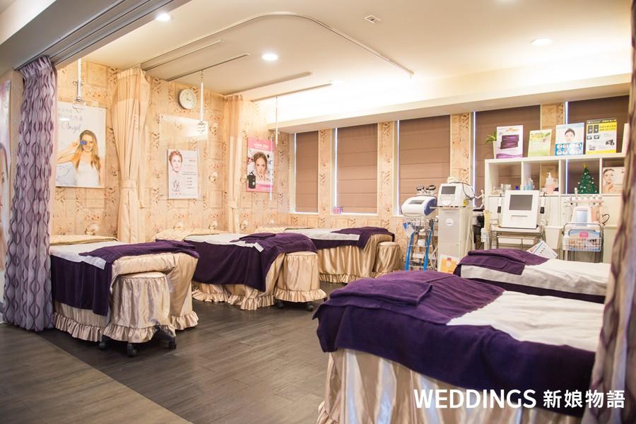 醫美,邱志龍,音波拉皮,頸紋,東區時尚診所,微整形,婚前保養,護膚