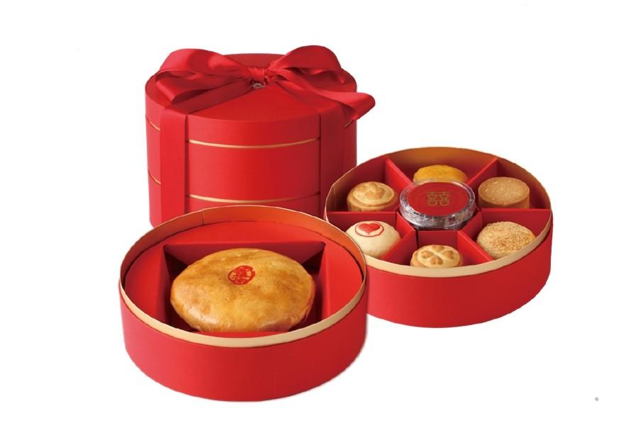 喜餅,喜餅價格,囍餅,舊振南,手工喜餅,日式喜餅,訂婚喜餅