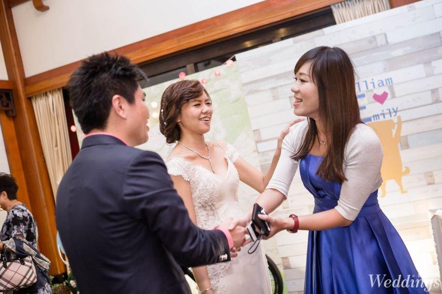 2019婚禮人,婚禮主持,婚禮品牌推薦,Kay鄭婕
