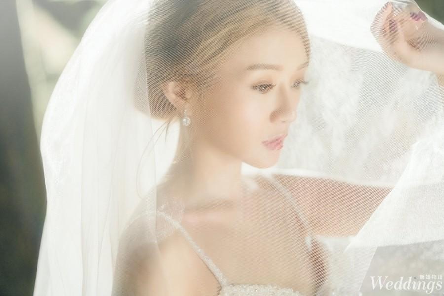 2019婚禮人,婚禮品牌推薦,新娘秘書,Eva Lai Makeup Studio