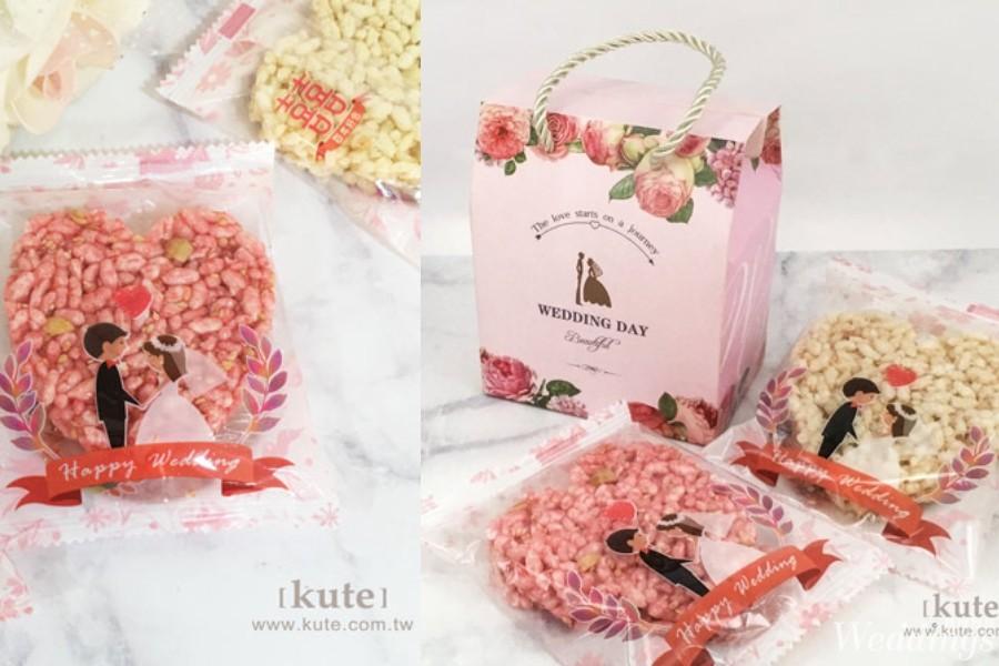 婚禮小物,婚禮小物推薦,婚禮小物價格,送客禮,麥芽餅,客製喜糖,杯墊,香皂,便利貼