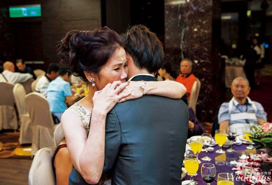 2019婚禮人,婚禮品牌推薦,婚禮主持,Flora