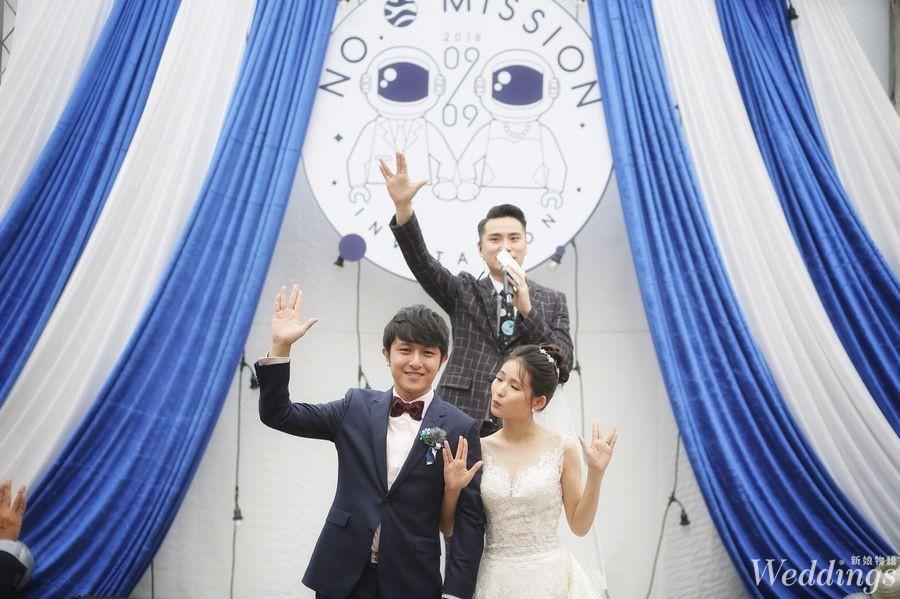 2019婚禮人,婚禮品牌推薦,婚禮主持,婚禮人 wedding people 婚禮顧問