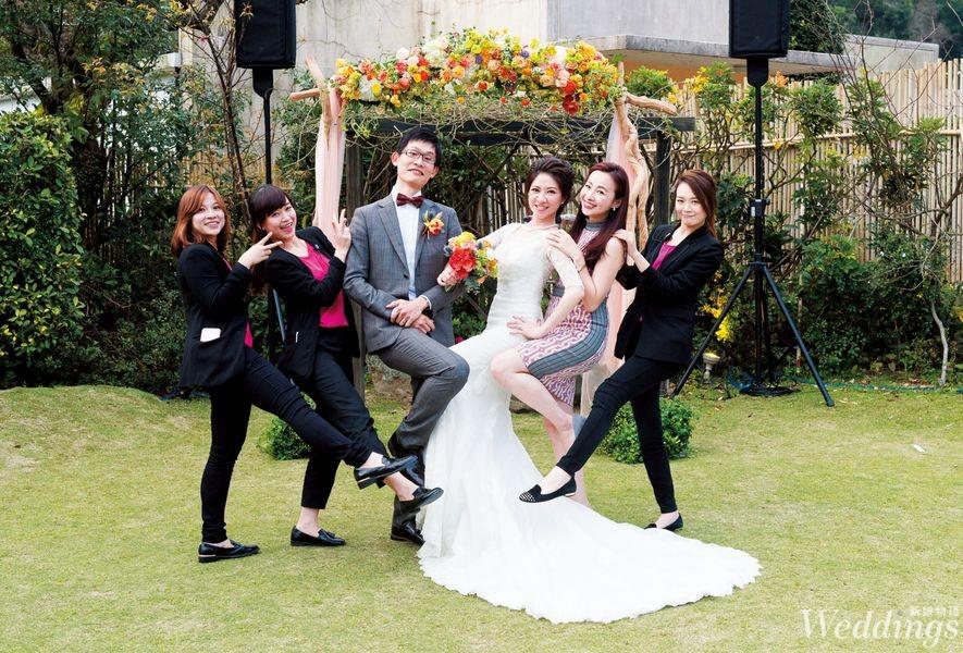 2019婚禮人,婚禮品牌推薦,婚禮主持,婚禮派婚禮顧問
