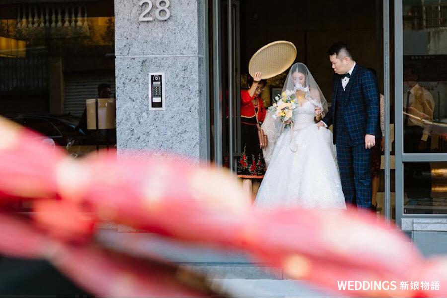迎娶流程,結婚儀式,結婚迎娶流程