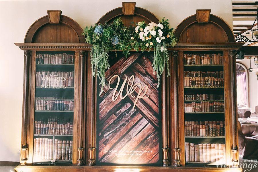 2019婚禮人,IsleenWed 愛絲琳創意婚禮,婚禮佈置,優質婚禮品牌