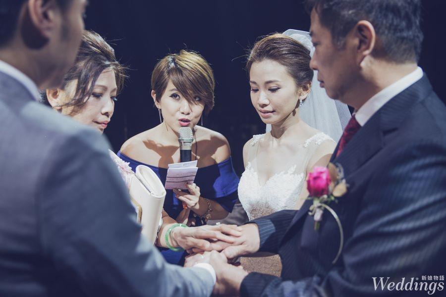 2019婚禮人,婚禮主持,婚禮品牌推薦,故事造境師