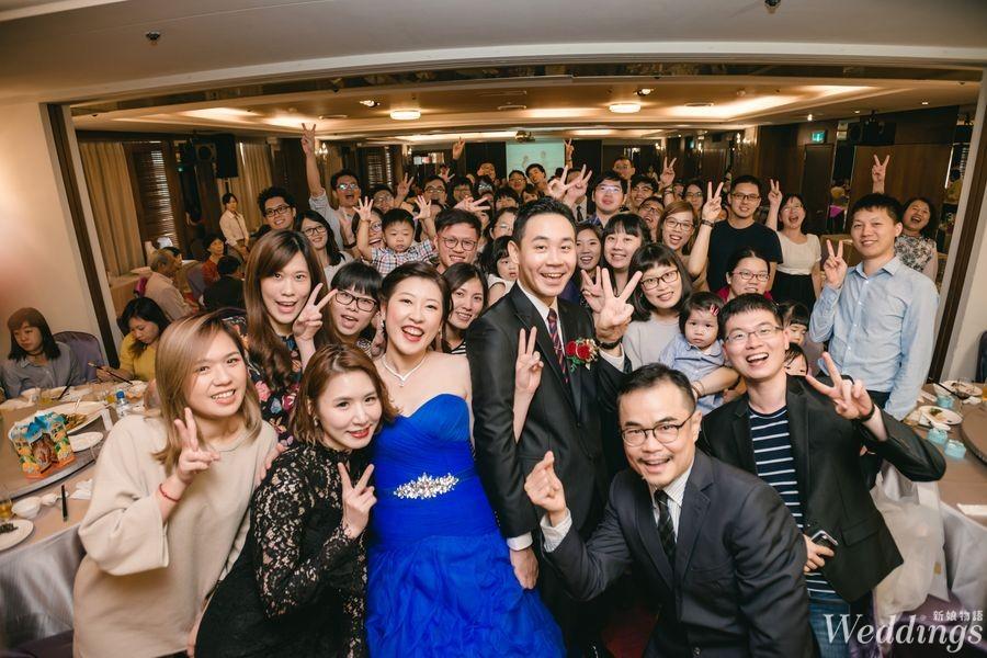 2019婚禮人,婚禮主持,婚禮品牌推薦,白鴿婚禮顧問