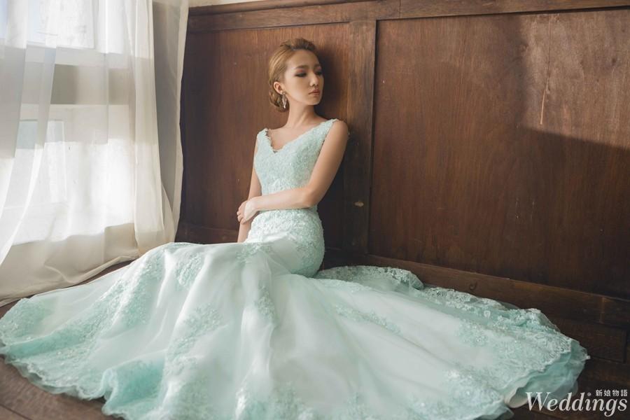 2019婚禮人,婚禮品牌推薦, alice lai srudio 曉鈴造型,新娘秘書