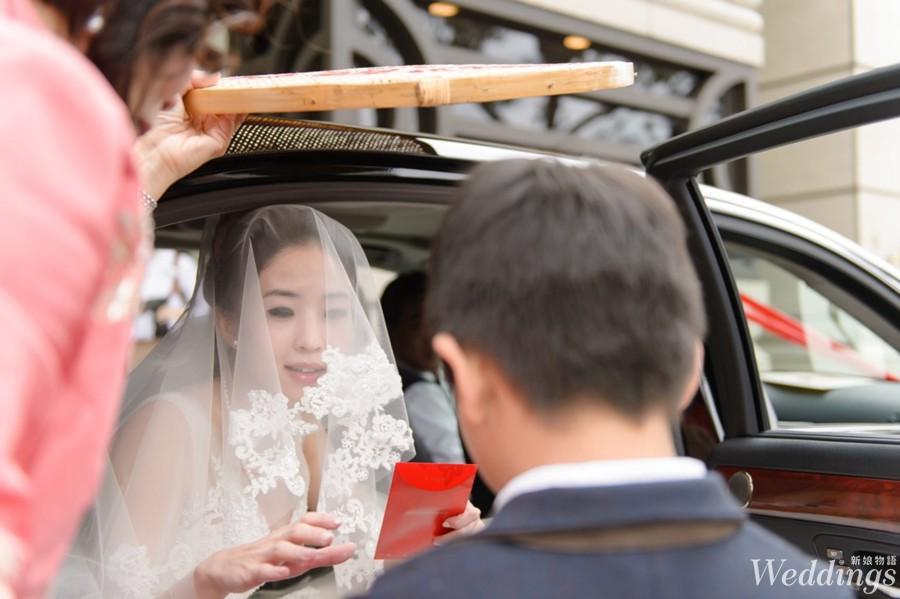迎娶,結婚,禮俗,流程,步驟,儀式