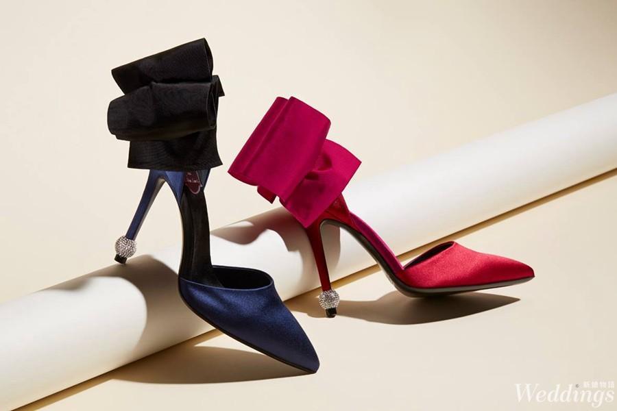 婚鞋,推薦,新娘鞋,挑選,結婚,高跟鞋