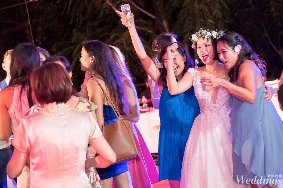 2019婚禮人,婚禮主持,婚禮品牌推薦,瑪莎計畫婚禮顧問