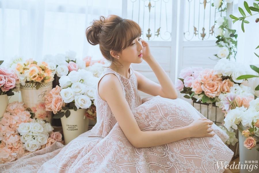 2019婚禮人,新娘秘書,婚禮品牌推薦,Ginger make up 彩妝造型教學工作室
