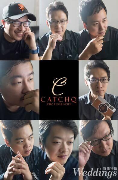 2019婚禮人,CatchQ(蓋奇酷)影像工作室,婚禮攝影,優質婚禮品牌