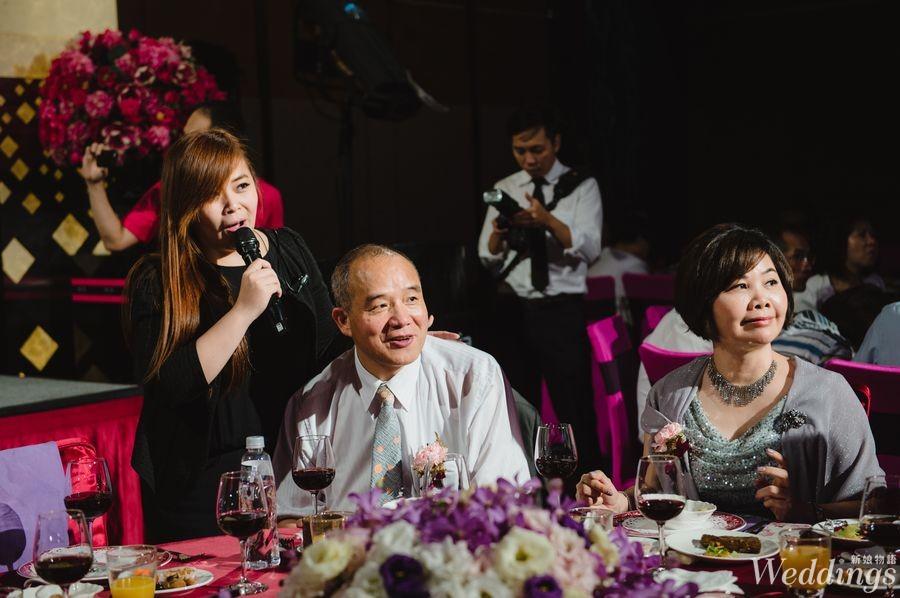 2019婚禮人,婚禮主持,婚禮品牌推薦,Du.Wedding喜娘嘟嘟