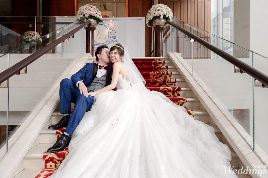 2019婚禮人,小葉影像工作室,婚禮攝影,優質婚禮品牌