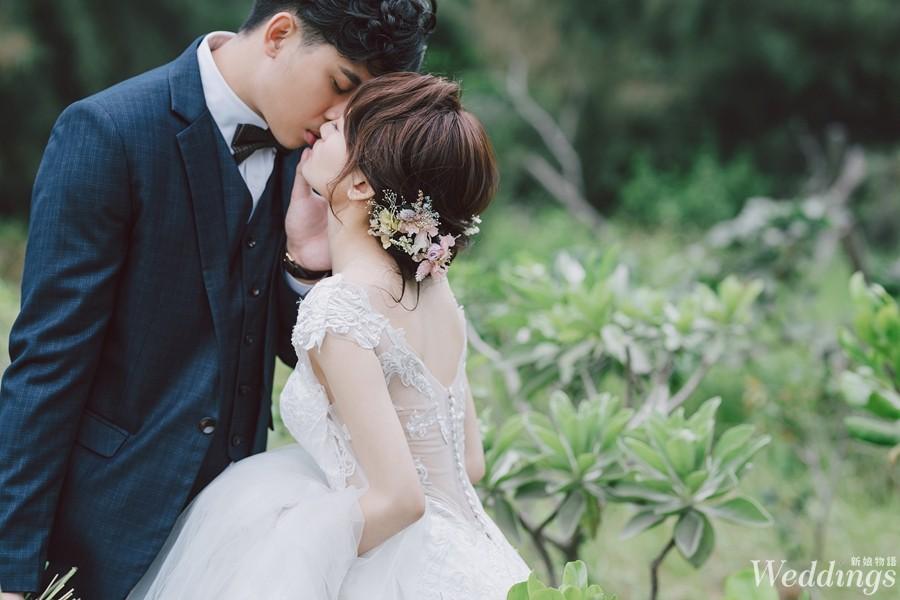 2019婚禮人,新娘秘書,婚禮品牌推薦,Stylist Mei