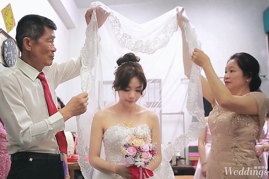 2019婚禮人,婚禮品牌推薦,婚禮錄影, 動堂堂影音工作室