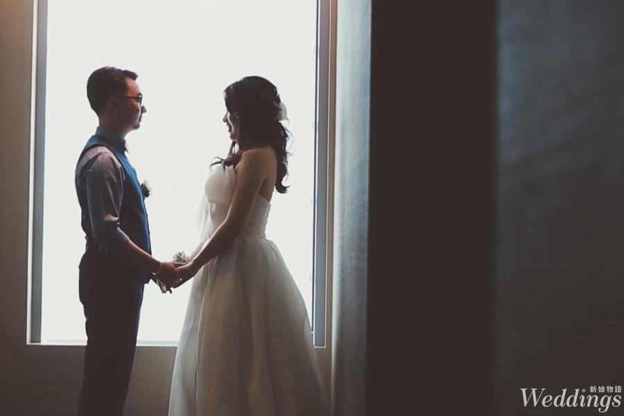 2019婚禮人,婚禮品牌推薦,婚禮錄影, MR.SEVEN STUDIO