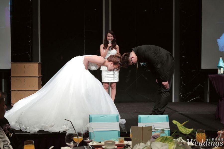 2019婚禮人,婚禮主持,婚禮品牌推薦,那天幸福婚約
