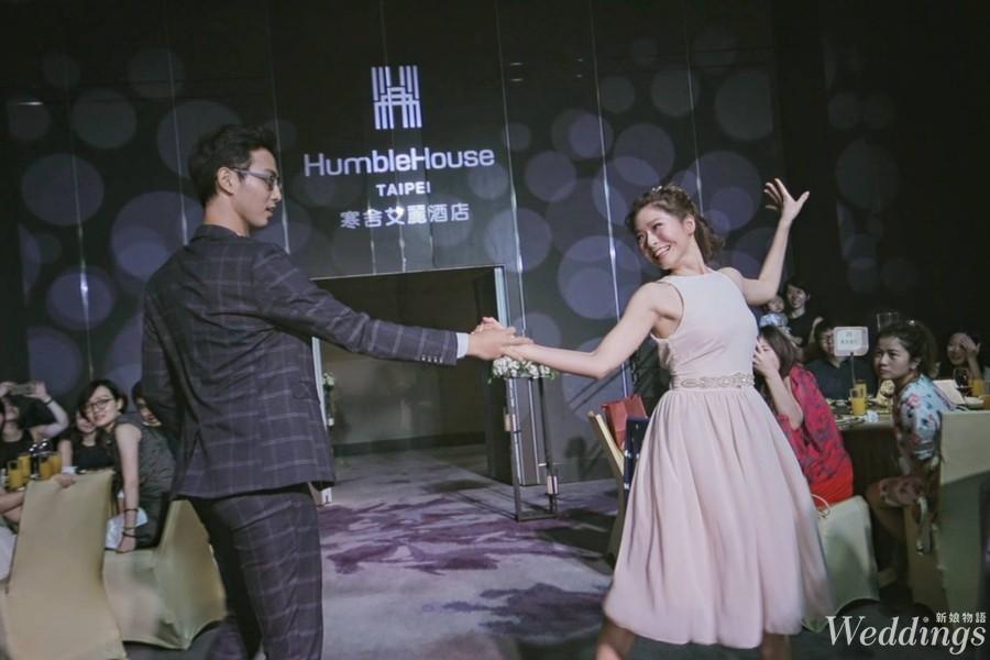 2019婚禮人,婚禮品牌推薦,婚禮錄影,小王子影像工坊