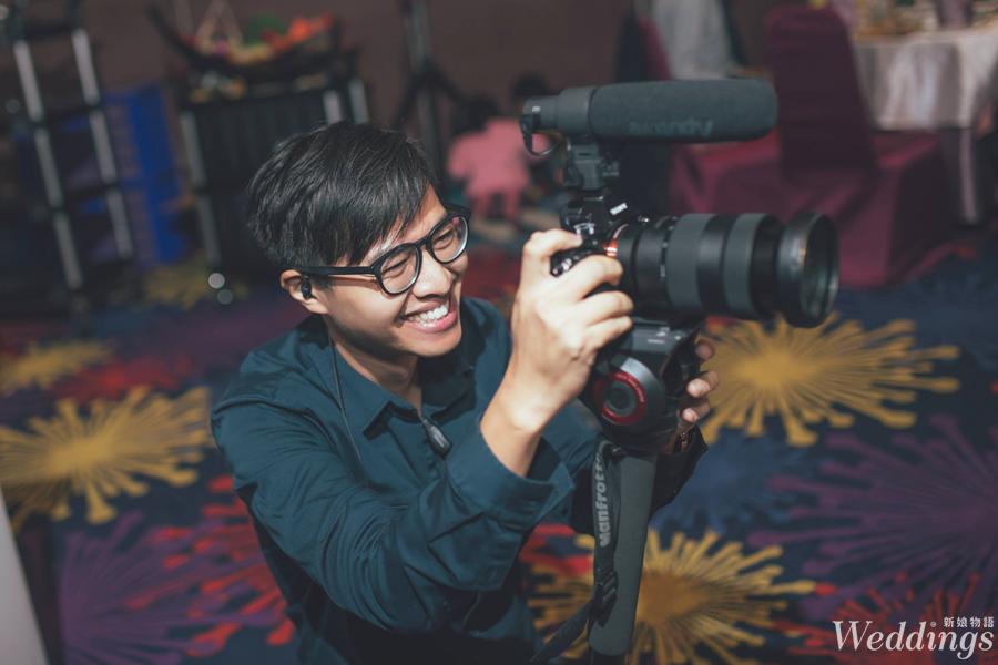 2019婚禮人,婚禮品牌推薦,婚禮錄影, Win影像-WIN Studio