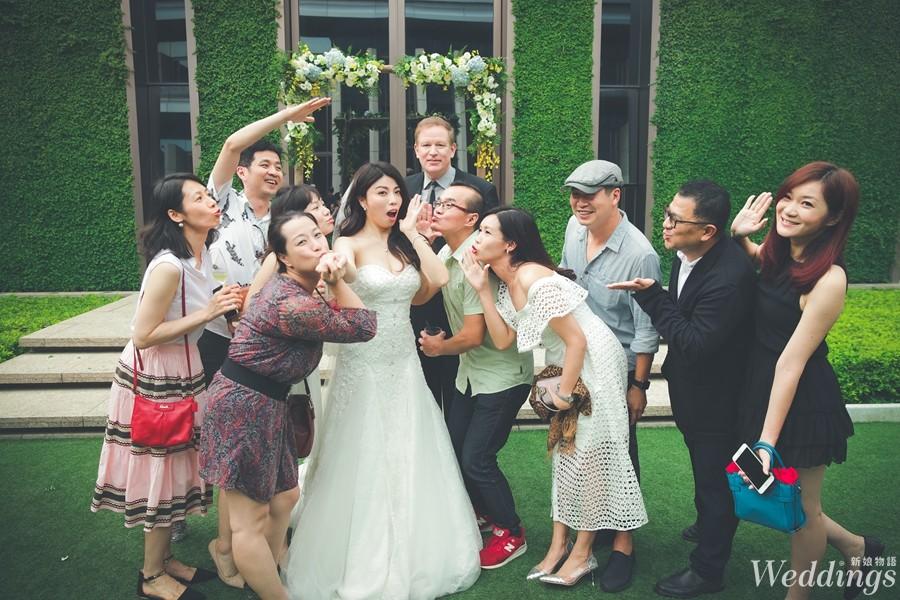 2019婚禮人,婚禮品牌推薦,婚禮錄影, 角攝影像 ICONO