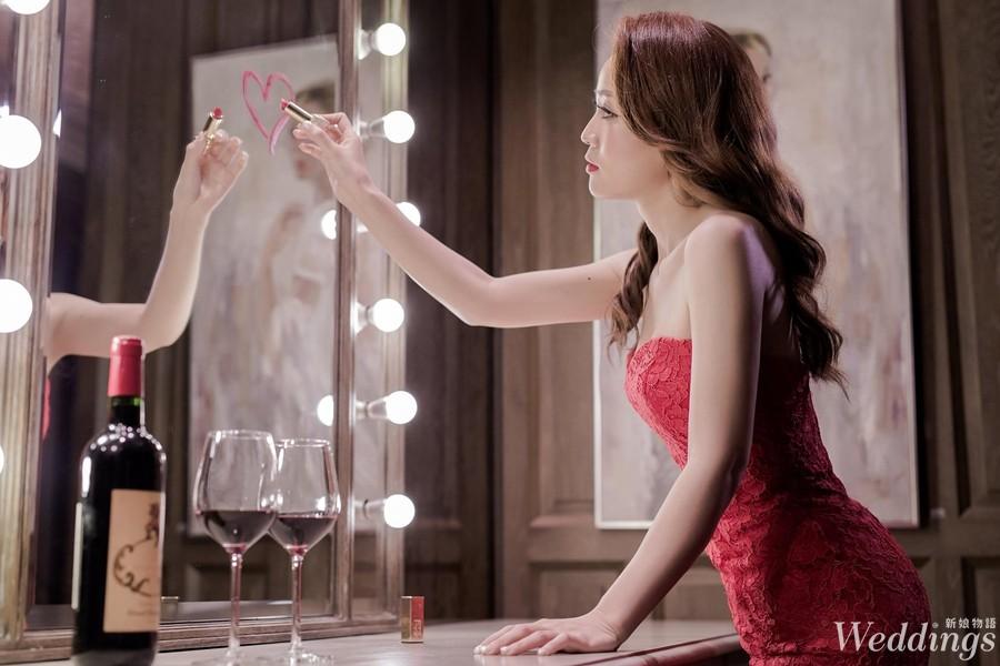 2019婚禮人,新娘秘書,婚禮品牌推薦,Amy敏敏