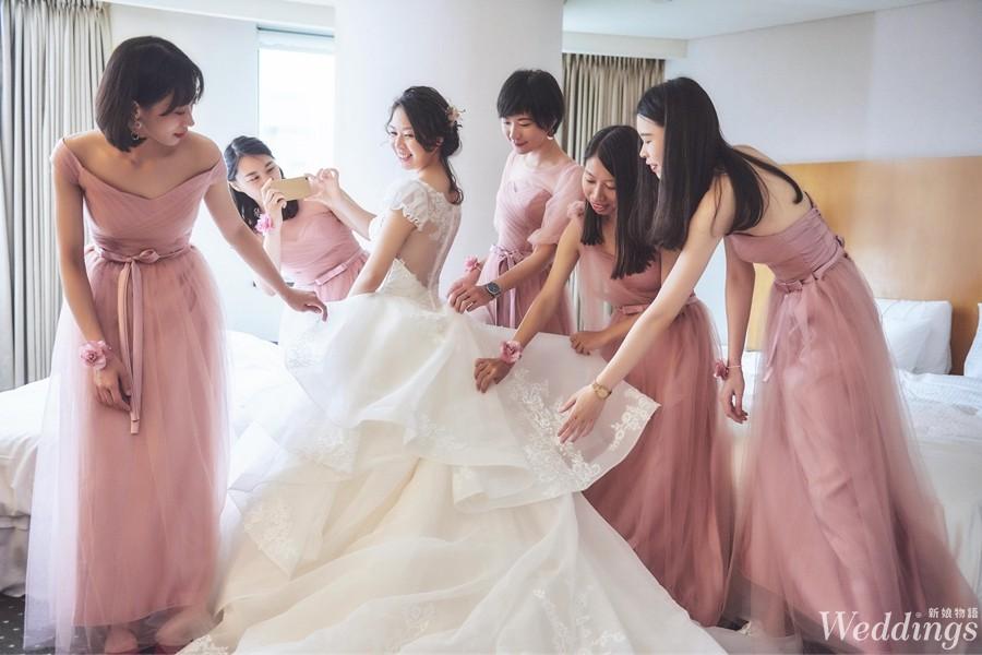 2019婚禮人,婚禮品牌推薦,婚禮攝影, MUNDO Photography 慕朵影像工作室