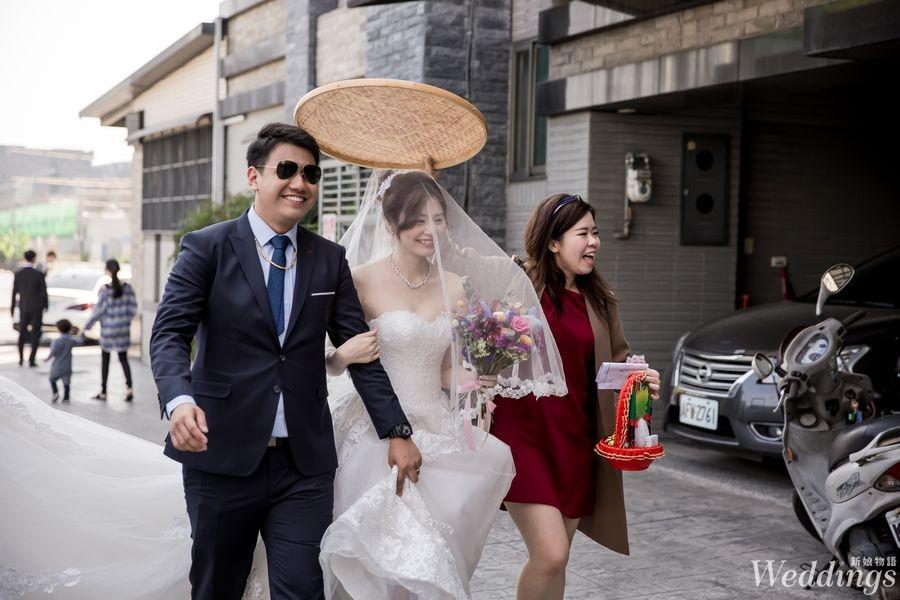 2019婚禮人,婚禮主持,婚禮品牌推薦,報囍囉創意婚禮