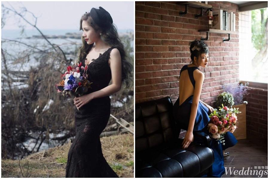 2019婚禮人,婚禮品牌推薦,新娘秘書,Sha bridal make-up studio
