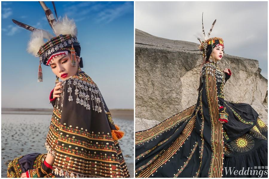 2019婚禮人,婚禮品牌推薦,新娘秘書, Weiwei style葳葳絲黛兒