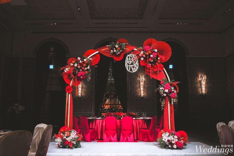 2019婚禮人,婚禮品牌推薦,婚禮佈置,bonbon-wedding