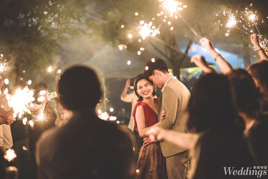 2019婚禮人,給瑪麗德,婚禮佈置,婚禮品牌推薦