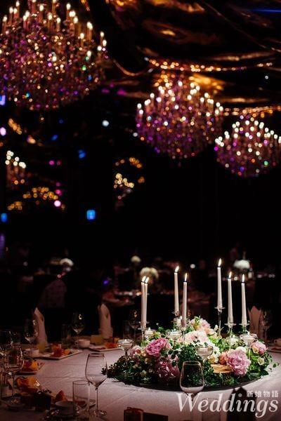 2019婚禮人,iN Fleurs 齊苑花藝,婚禮佈置,優質婚禮品牌