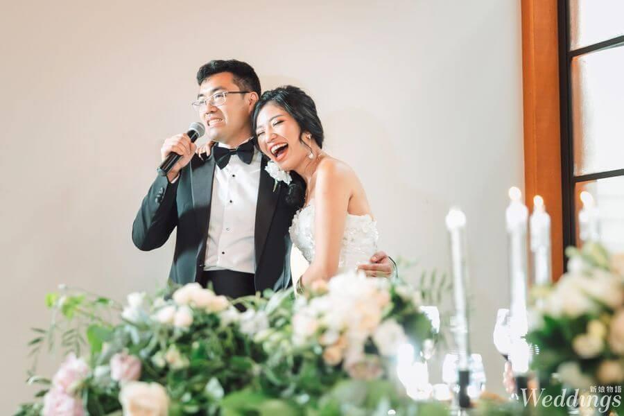 2019婚禮人,囍樂比攝影,婚禮攝影,優質婚禮品牌