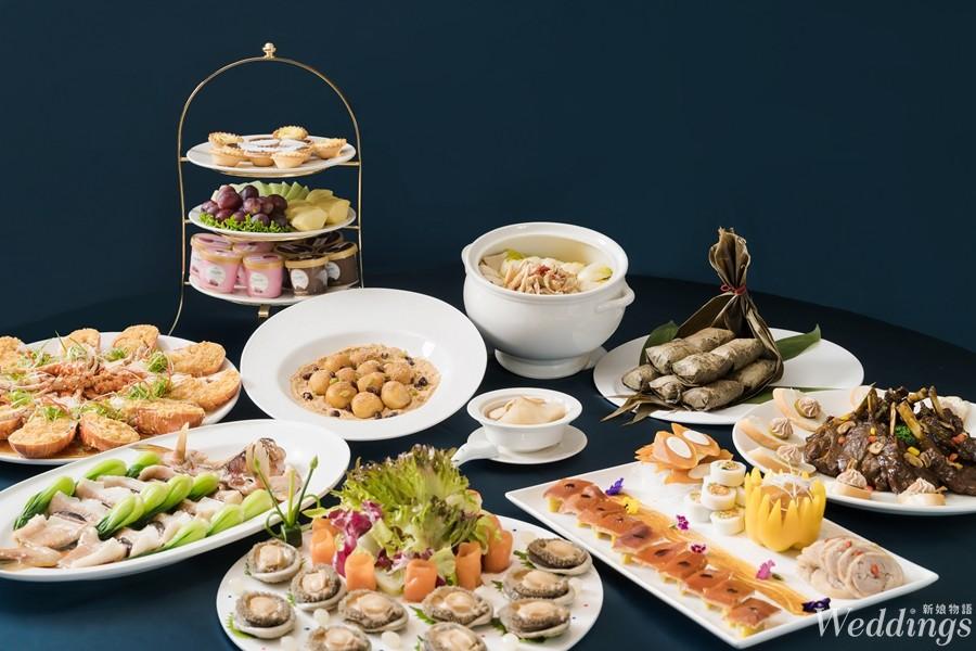 婚禮,婚宴,喜宴,菜色,試菜,菜單,注意事項