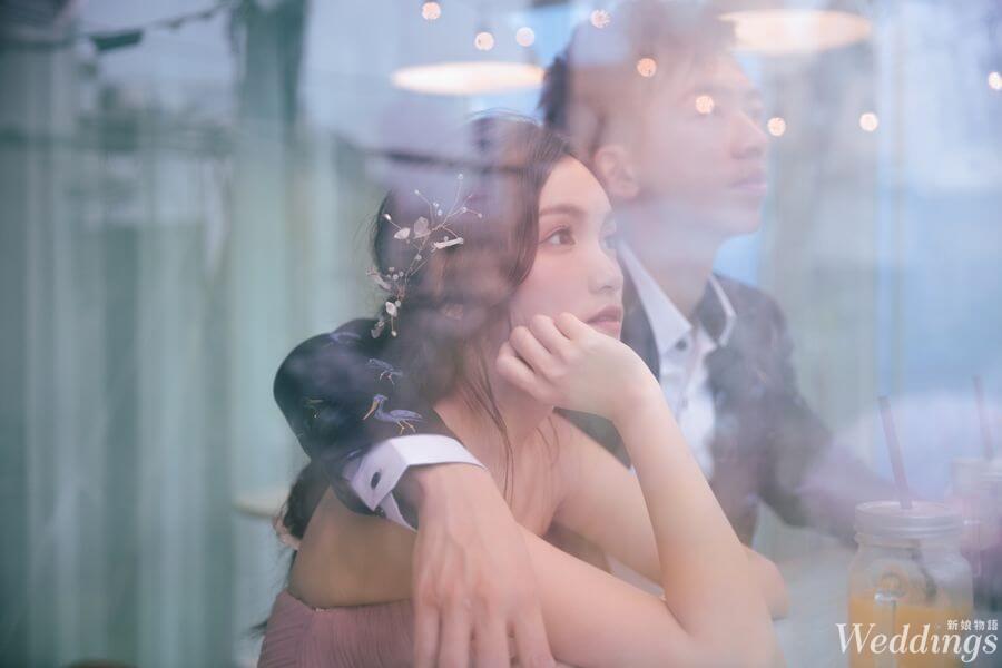 2019婚禮人,郭賀影像工作室Kuohostudio,婚禮攝影,優質婚禮品牌