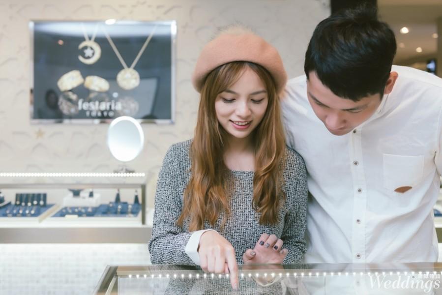 婚戒,fastaria,鑽戒,品牌,鑽石,對戒