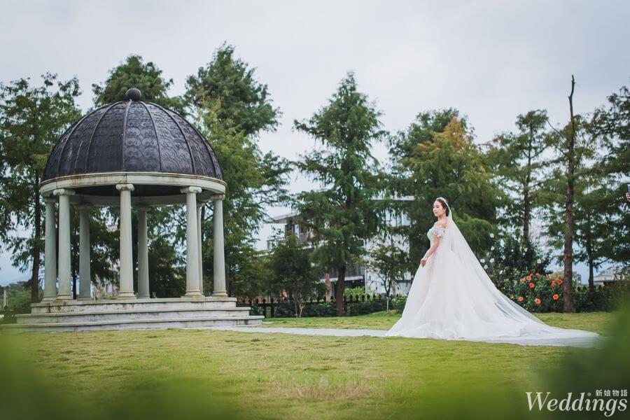 宜蘭婚宴場地,婚禮場地,豪汀花園,戶外證婚,證婚亭,宜蘭婚宴,羅東婚宴