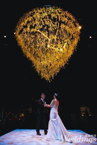 婚禮,婚禮佈置,花藝設計,客製化,推薦