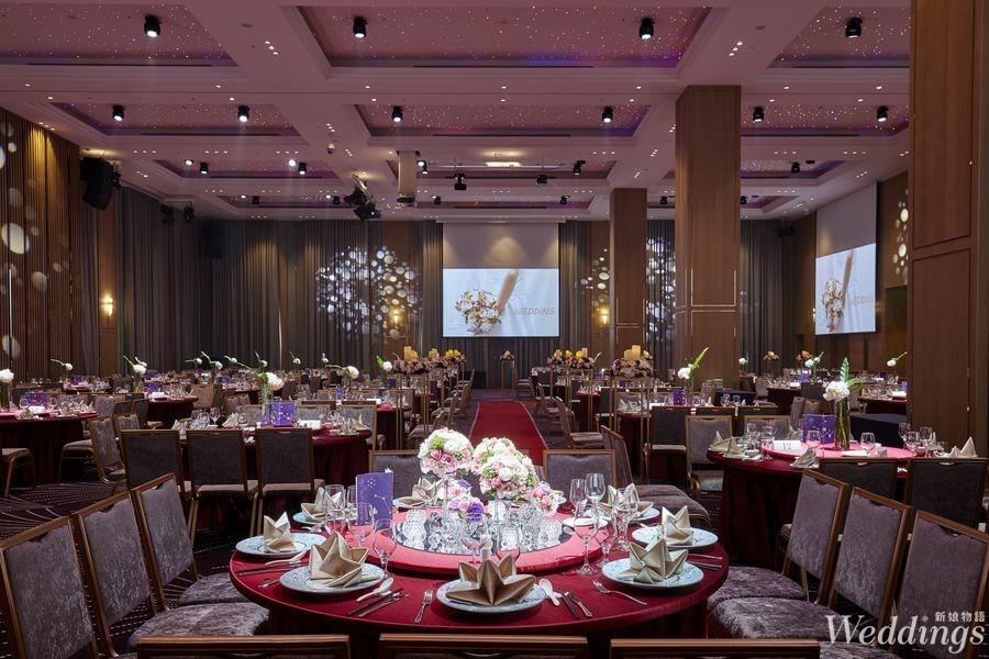 台北婚宴,婚宴試菜,婚宴,凱達大飯店,推薦