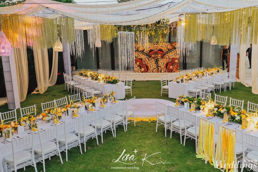 2019婚禮人,TIGER WEDDING DESIGN泰格爾婚禮設計,婚禮佈置,優質婚禮品牌