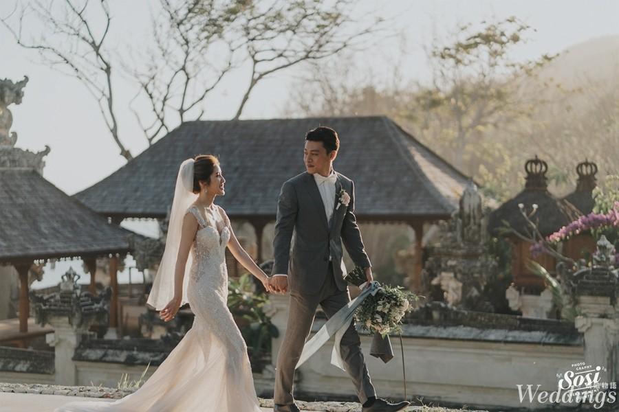 戶外婚禮,海外婚禮,婚禮紀錄,婚紗攝影,sosi,自助婚紗