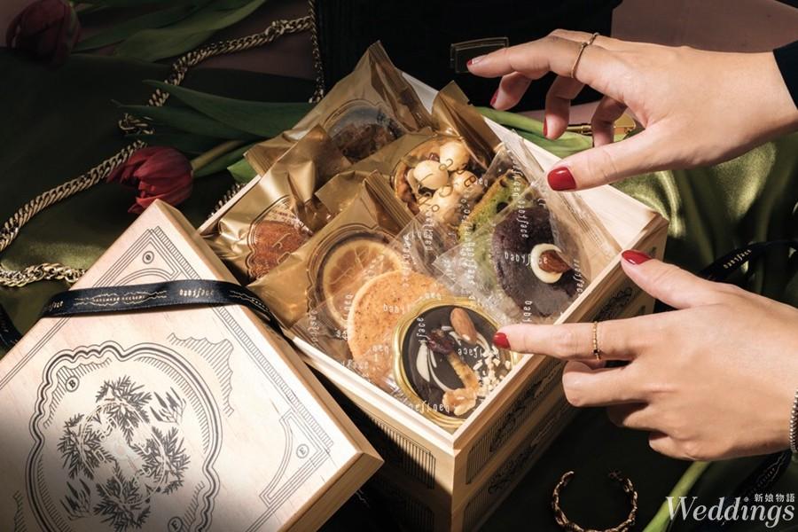 喜餅,手工喜餅,喜餅試吃,法式,西式,結婚,禮盒,訂婚,價格