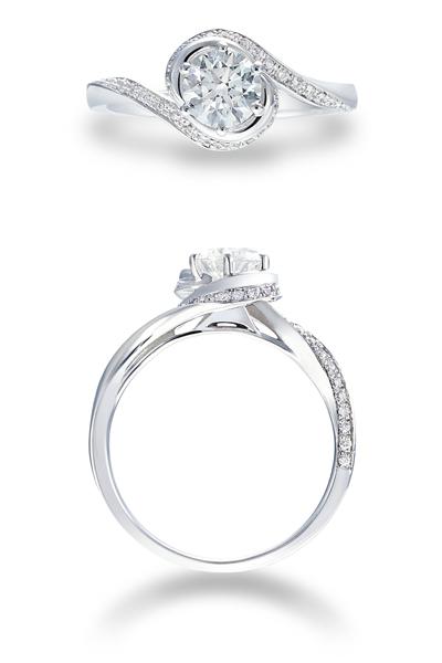 客製化婚戒,客製化戒指,婚戒,鑽戒,Freiya,戒指,訂做婚戒,對戒,鑽戒,鑽石,訂做戒指