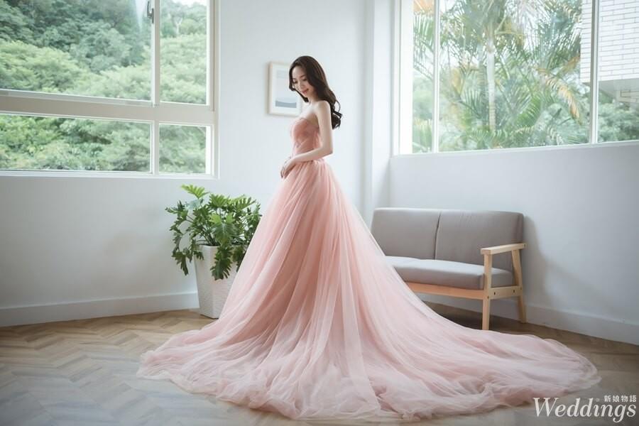 PANTONE, living coral,珊瑚色,珊瑚橘,婚禮,2019流行色